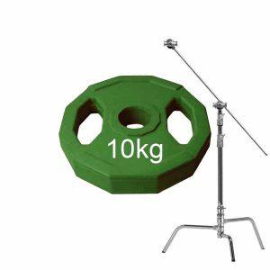 C-stands - 10kg